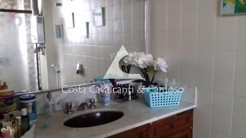 ste3 - Apartamento Vila Isabel,Rio de Janeiro,RJ À Venda,3 Quartos,130m² - TJAP30239 - 28