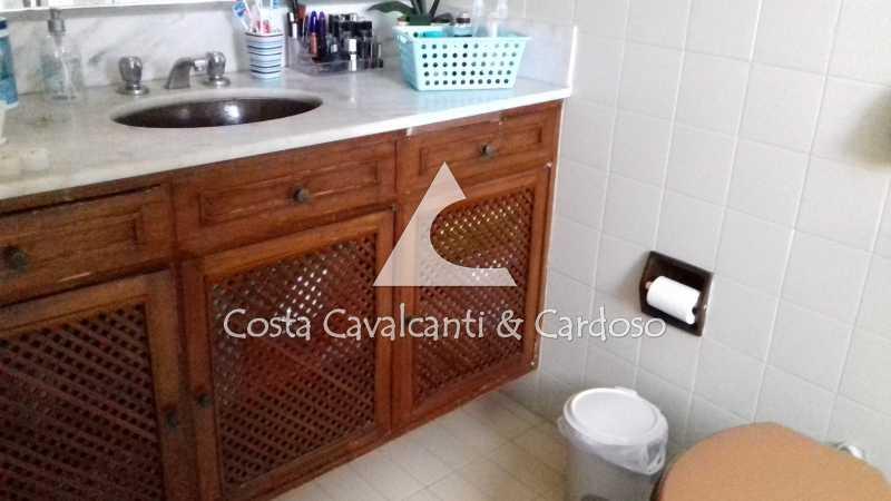suite - Apartamento 3 quartos à venda Vila Isabel, Rio de Janeiro - R$ 500.000 - TJAP30239 - 29