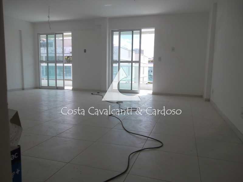 - Cobertura 2 quartos à venda Tijuca, Rio de Janeiro - R$ 1.380.000 - TJCO20016 - 5