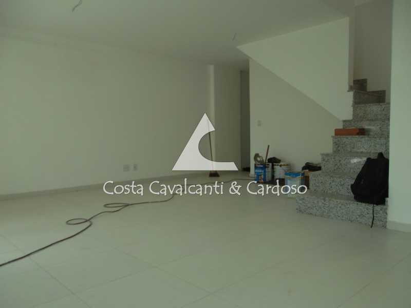 - Cobertura 2 quartos à venda Tijuca, Rio de Janeiro - R$ 1.380.000 - TJCO20016 - 7