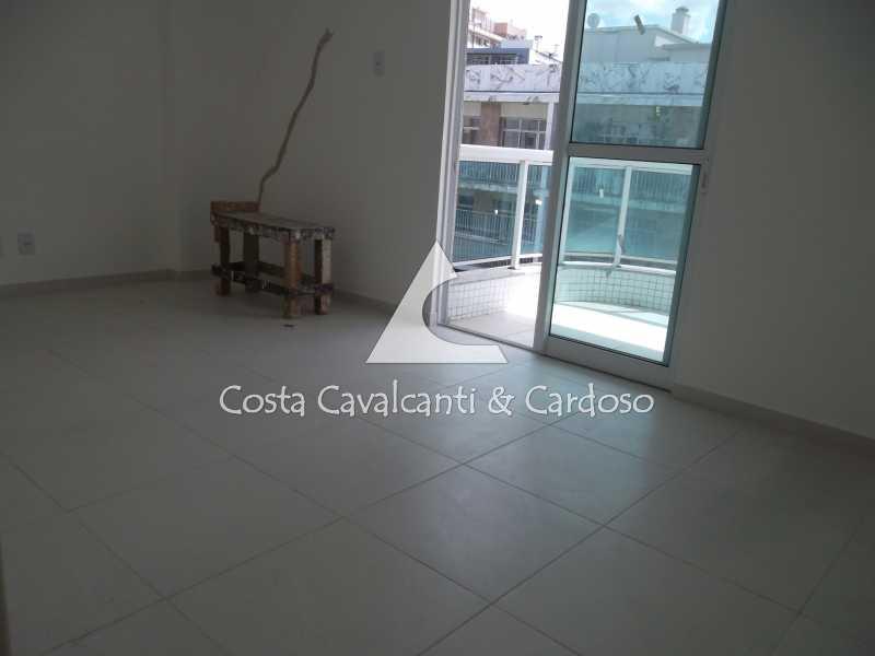 - Cobertura 2 quartos à venda Tijuca, Rio de Janeiro - R$ 1.380.000 - TJCO20016 - 9