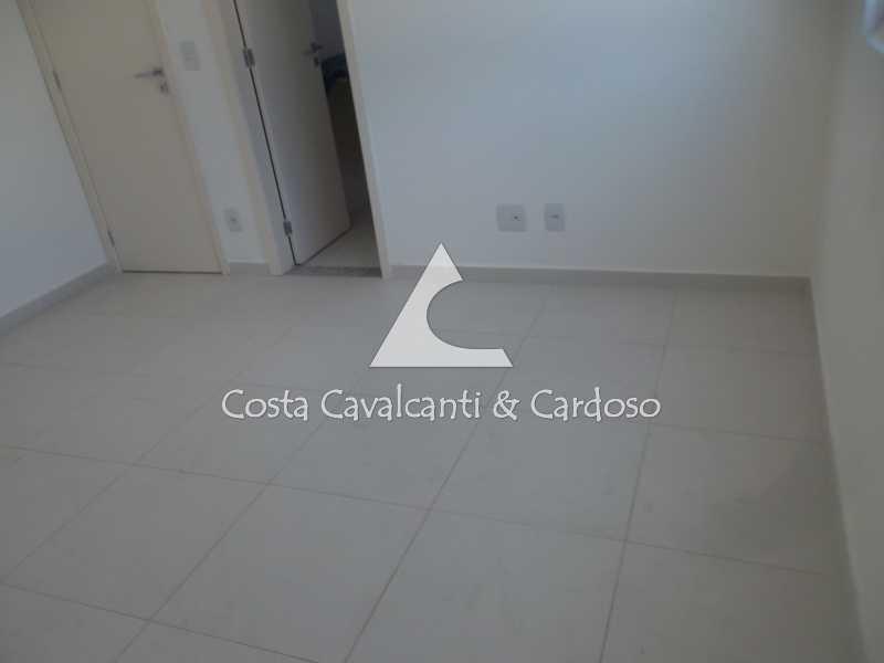 - Cobertura 2 quartos à venda Tijuca, Rio de Janeiro - R$ 1.380.000 - TJCO20016 - 10