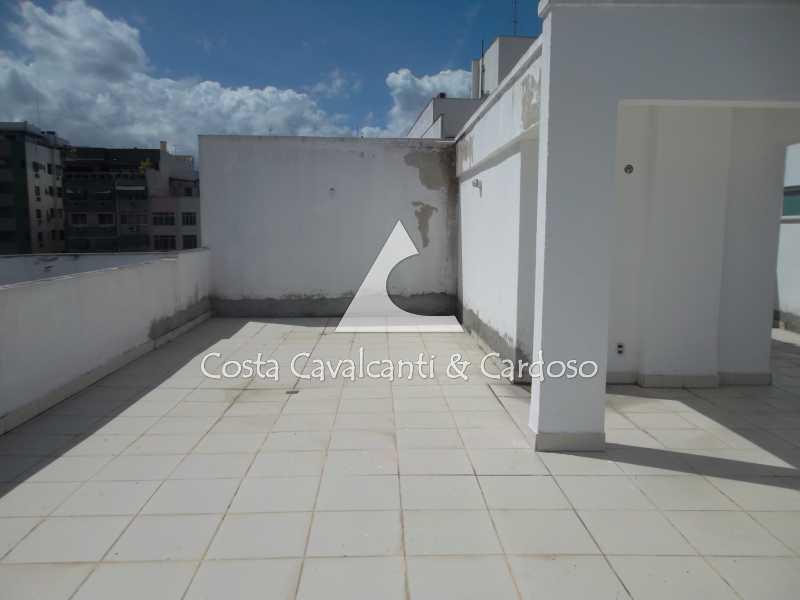 - Cobertura 2 quartos à venda Tijuca, Rio de Janeiro - R$ 1.380.000 - TJCO20016 - 13