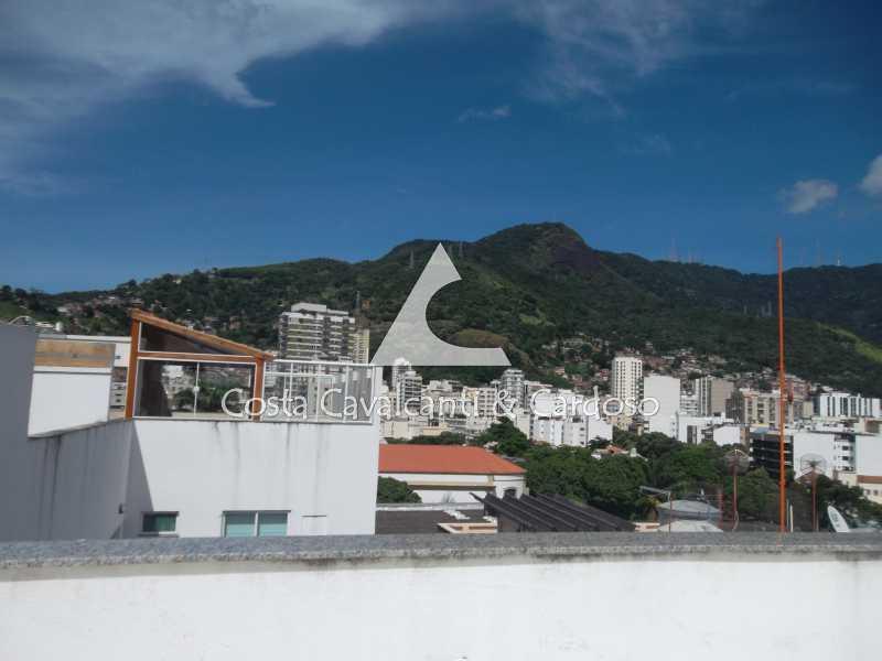 - Cobertura 2 quartos à venda Tijuca, Rio de Janeiro - R$ 1.380.000 - TJCO20016 - 14