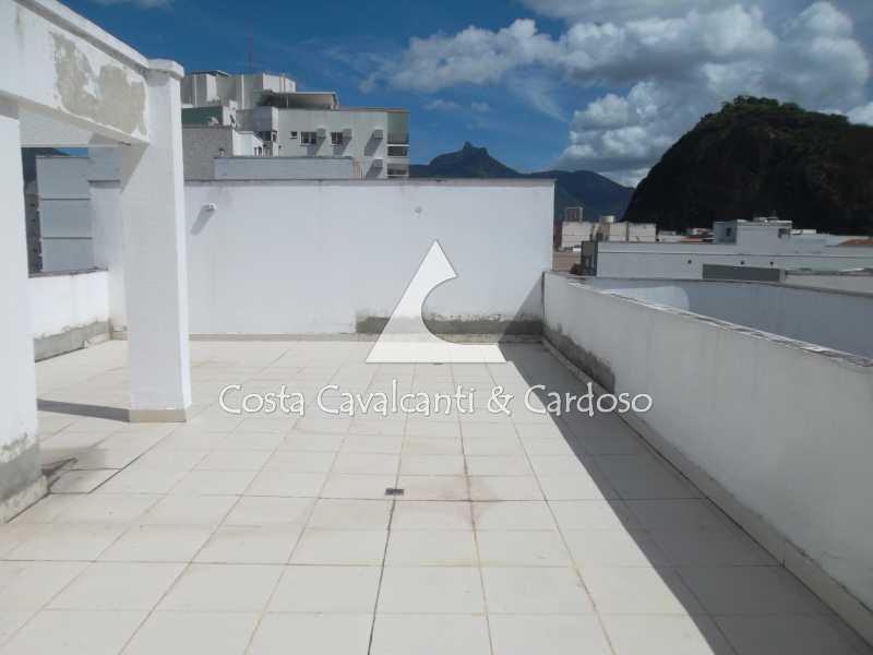- Cobertura 2 quartos à venda Tijuca, Rio de Janeiro - R$ 1.380.000 - TJCO20016 - 17