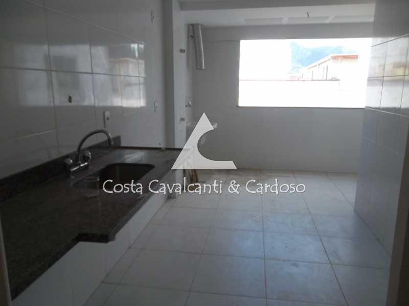 - Cobertura 2 quartos à venda Tijuca, Rio de Janeiro - R$ 1.380.000 - TJCO20016 - 18