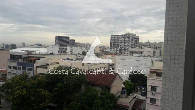 3 vistao - Apartamento 3 quartos à venda Maracanã, Rio de Janeiro - R$ 550.000 - TJAP30242 - 4