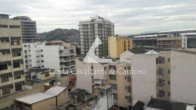 4.1 vistao - Apartamento 3 quartos à venda Maracanã, Rio de Janeiro - R$ 550.000 - TJAP30242 - 5