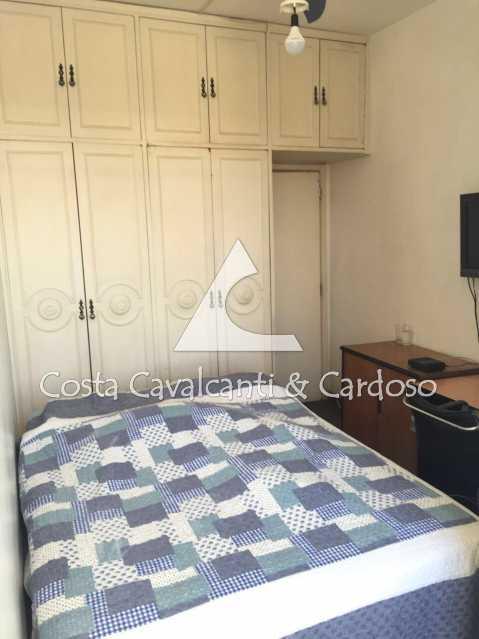 11 qt - Apartamento 3 quartos à venda Maracanã, Rio de Janeiro - R$ 550.000 - TJAP30242 - 10