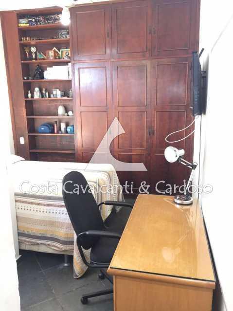 13 qto - Apartamento 3 quartos à venda Maracanã, Rio de Janeiro - R$ 550.000 - TJAP30242 - 12