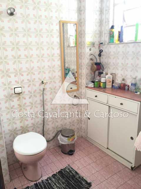 14 bh soc - Apartamento 3 quartos à venda Maracanã, Rio de Janeiro - R$ 550.000 - TJAP30242 - 13