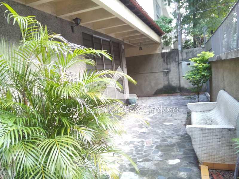 - Casa 4 quartos à venda Tijuca, Rio de Janeiro - R$ 1.050.000 - TJCA40011 - 1