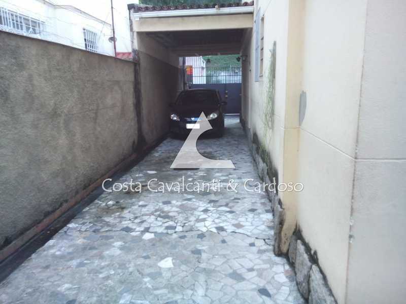 - Casa 4 quartos à venda Tijuca, Rio de Janeiro - R$ 1.050.000 - TJCA40011 - 3