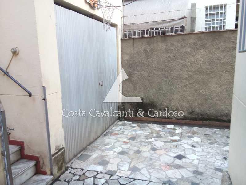 - Casa 4 quartos à venda Tijuca, Rio de Janeiro - R$ 1.050.000 - TJCA40011 - 4