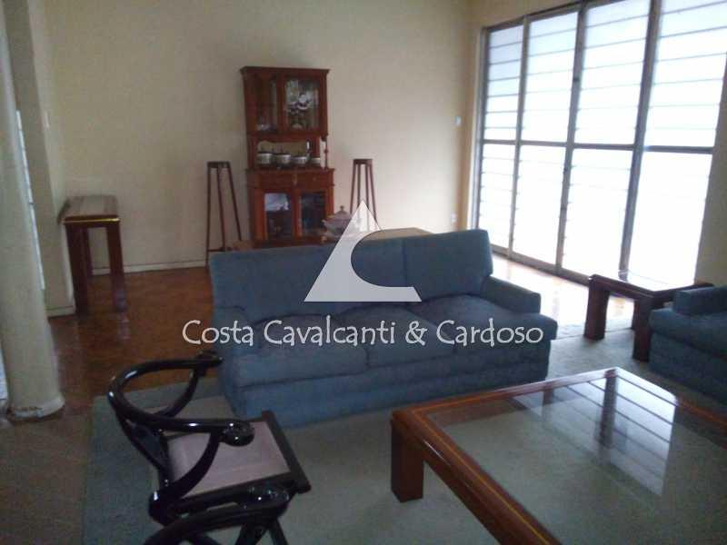 - Casa 4 quartos à venda Tijuca, Rio de Janeiro - R$ 1.050.000 - TJCA40011 - 5