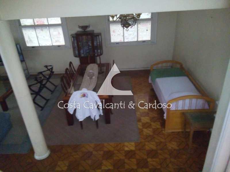 - Casa 4 quartos à venda Tijuca, Rio de Janeiro - R$ 1.050.000 - TJCA40011 - 6