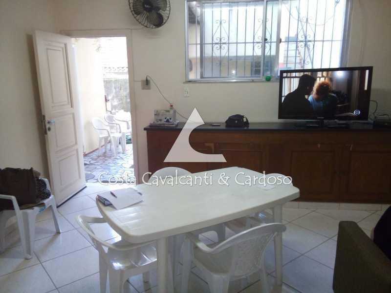 - Casa 4 quartos à venda Tijuca, Rio de Janeiro - R$ 1.050.000 - TJCA40011 - 7