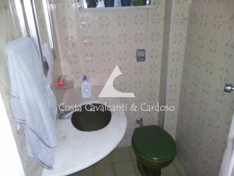 - Casa 4 quartos à venda Tijuca, Rio de Janeiro - R$ 1.050.000 - TJCA40011 - 8