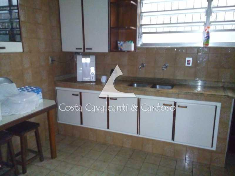 - Casa 4 quartos à venda Tijuca, Rio de Janeiro - R$ 1.050.000 - TJCA40011 - 9