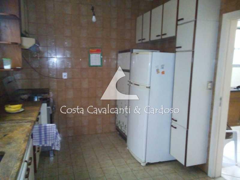 - Casa 4 quartos à venda Tijuca, Rio de Janeiro - R$ 1.050.000 - TJCA40011 - 10