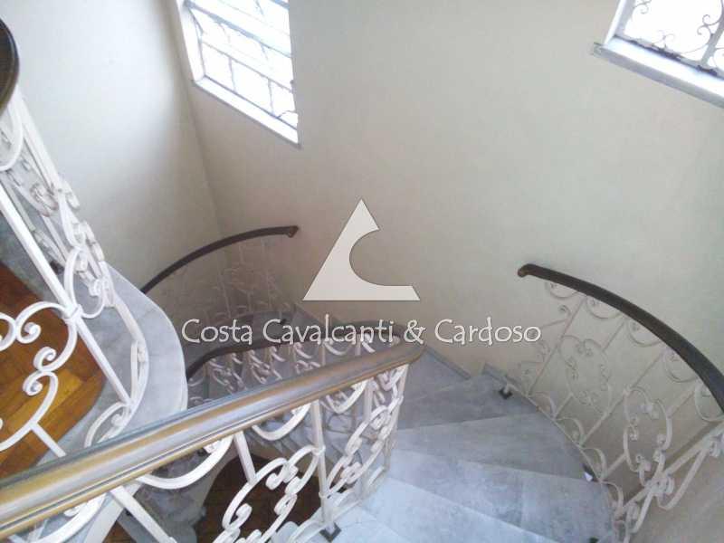 - Casa 4 quartos à venda Tijuca, Rio de Janeiro - R$ 1.050.000 - TJCA40011 - 11
