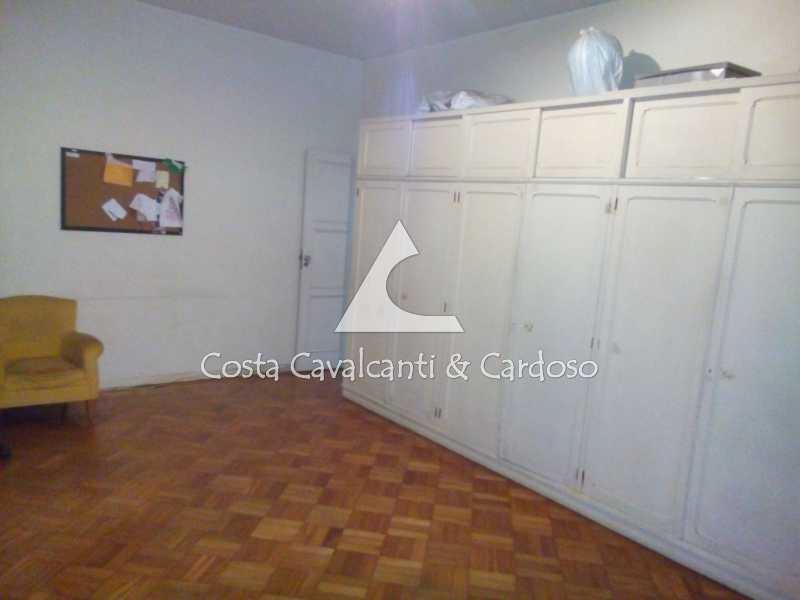 - Casa 4 quartos à venda Tijuca, Rio de Janeiro - R$ 1.050.000 - TJCA40011 - 12