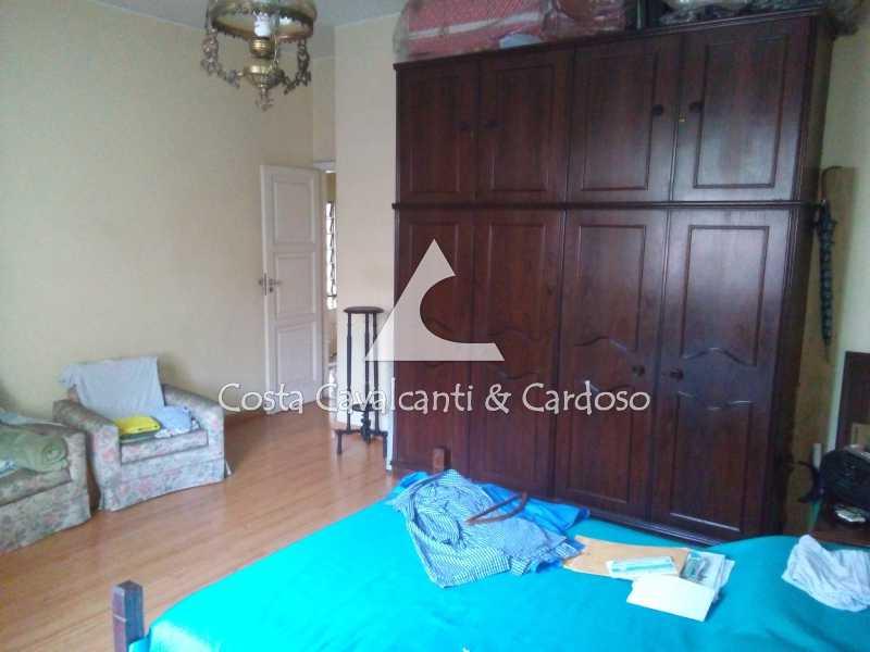 - Casa 4 quartos à venda Tijuca, Rio de Janeiro - R$ 1.050.000 - TJCA40011 - 13