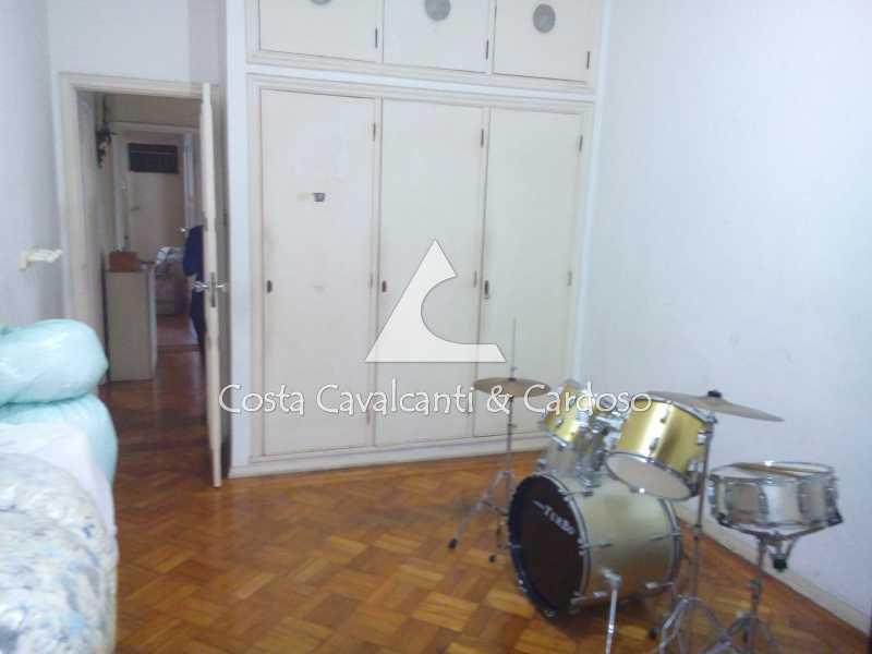 - Casa 4 quartos à venda Tijuca, Rio de Janeiro - R$ 1.050.000 - TJCA40011 - 14