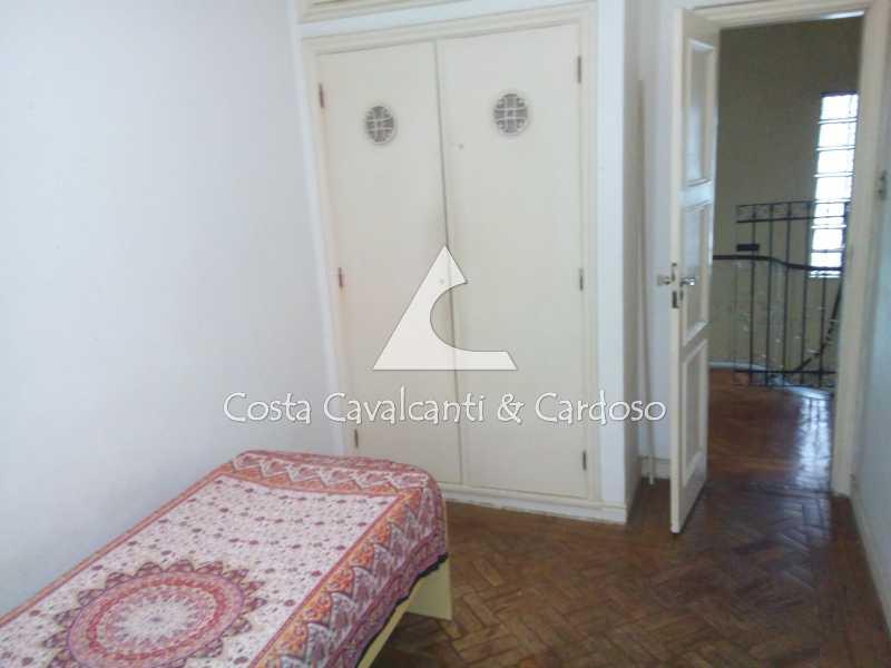 - Casa 4 quartos à venda Tijuca, Rio de Janeiro - R$ 1.050.000 - TJCA40011 - 15