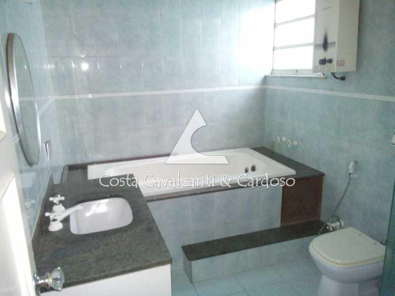 - Casa 4 quartos à venda Tijuca, Rio de Janeiro - R$ 1.050.000 - TJCA40011 - 16