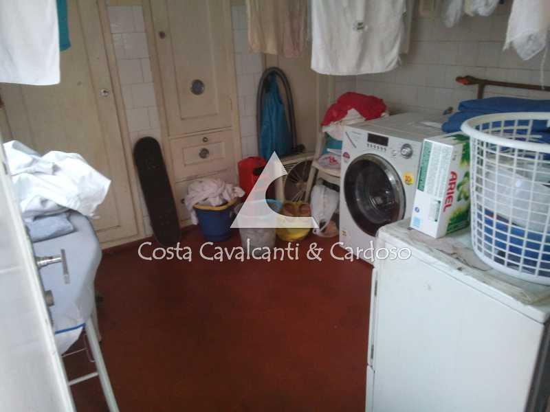 - Casa 4 quartos à venda Tijuca, Rio de Janeiro - R$ 1.050.000 - TJCA40011 - 19