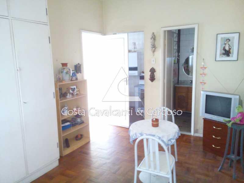- Casa 4 quartos à venda Tijuca, Rio de Janeiro - R$ 1.050.000 - TJCA40011 - 20