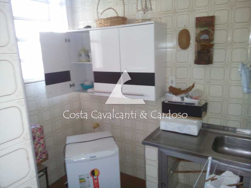 - Casa 4 quartos à venda Tijuca, Rio de Janeiro - R$ 1.050.000 - TJCA40011 - 21