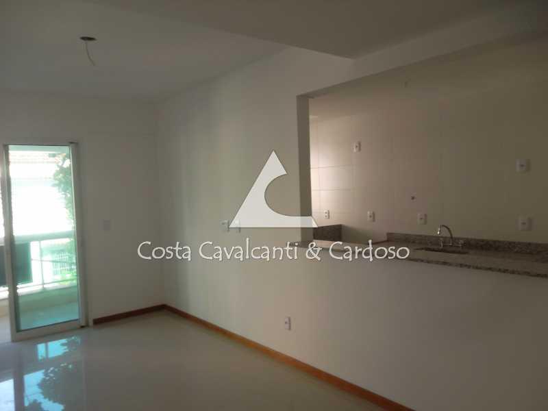 12 sala - Cobertura Tijuca,Rio de Janeiro,RJ À Venda,3 Quartos,146m² - TJCO30038 - 12