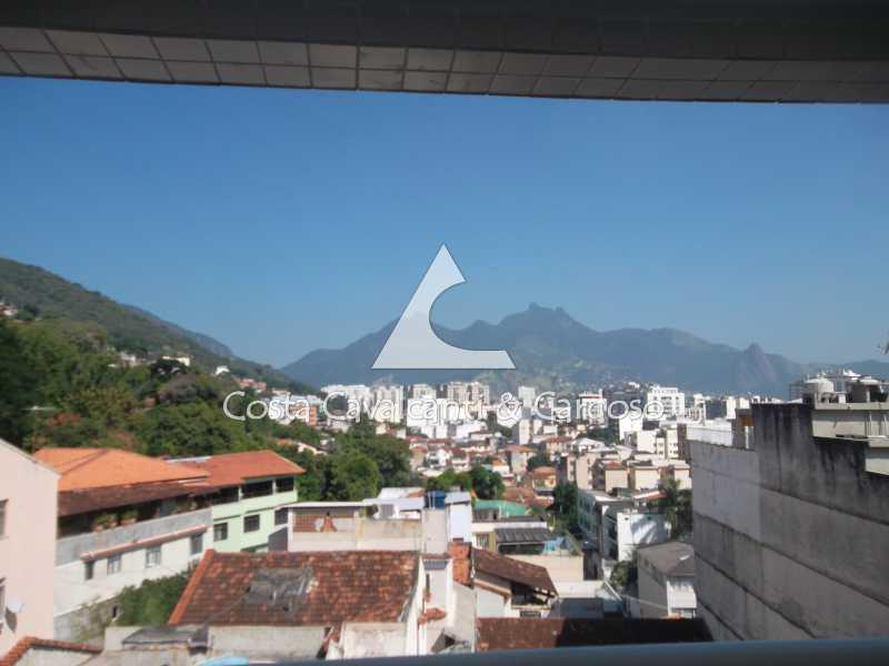 13 vista - Cobertura Tijuca,Rio de Janeiro,RJ À Venda,3 Quartos,146m² - TJCO30038 - 13