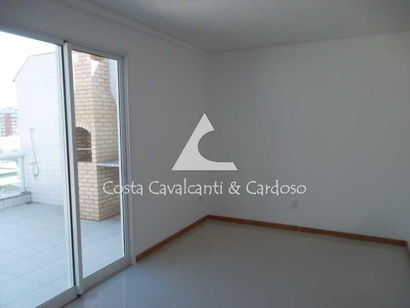 15 sala 2 - Cobertura Tijuca,Rio de Janeiro,RJ À Venda,3 Quartos,146m² - TJCO30038 - 17