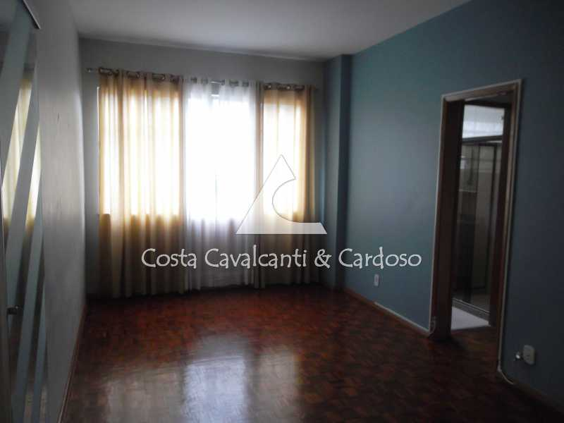 - Apartamento 2 quartos à venda Vila Isabel, Rio de Janeiro - R$ 380.000 - TJAP20311 - 1