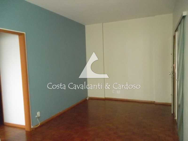 - Apartamento 2 quartos à venda Vila Isabel, Rio de Janeiro - R$ 380.000 - TJAP20311 - 3