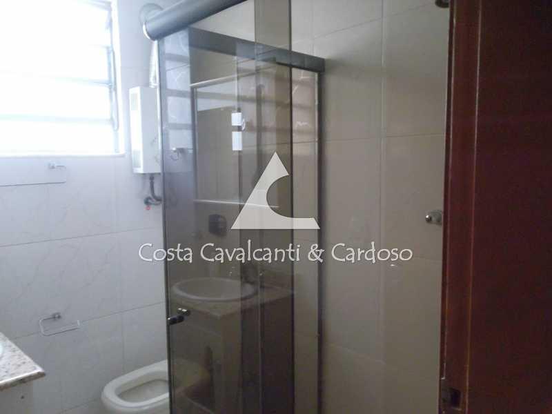 - Apartamento 2 quartos à venda Vila Isabel, Rio de Janeiro - R$ 380.000 - TJAP20311 - 4