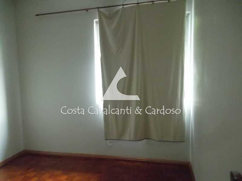 - Apartamento 2 quartos à venda Vila Isabel, Rio de Janeiro - R$ 380.000 - TJAP20311 - 7