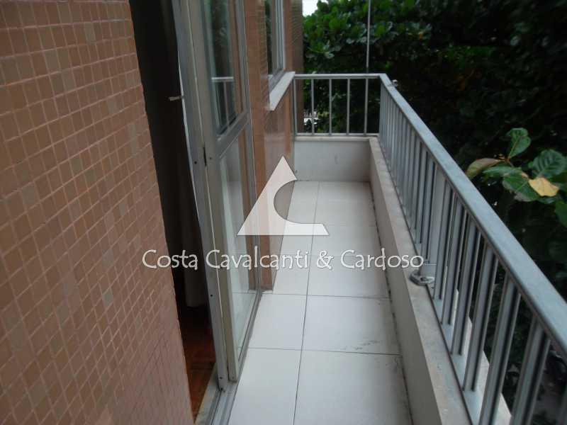 - Apartamento 2 quartos à venda Vila Isabel, Rio de Janeiro - R$ 380.000 - TJAP20311 - 11