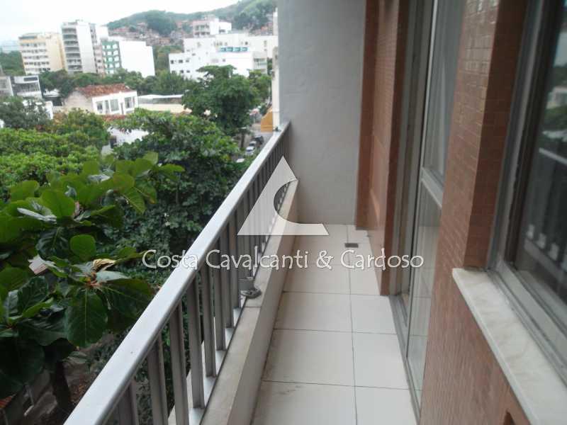 - Apartamento 2 quartos à venda Vila Isabel, Rio de Janeiro - R$ 380.000 - TJAP20311 - 12