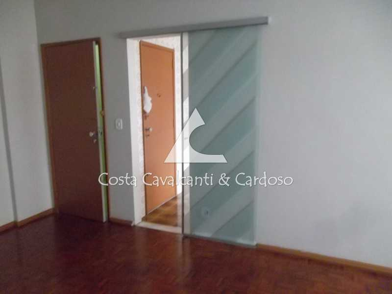 - Apartamento 2 quartos à venda Vila Isabel, Rio de Janeiro - R$ 380.000 - TJAP20311 - 14