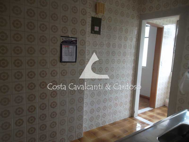 - Apartamento 2 quartos à venda Vila Isabel, Rio de Janeiro - R$ 380.000 - TJAP20311 - 15