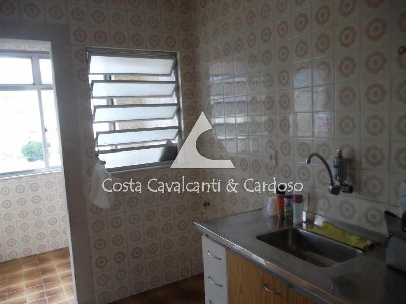 - Apartamento 2 quartos à venda Vila Isabel, Rio de Janeiro - R$ 380.000 - TJAP20311 - 16