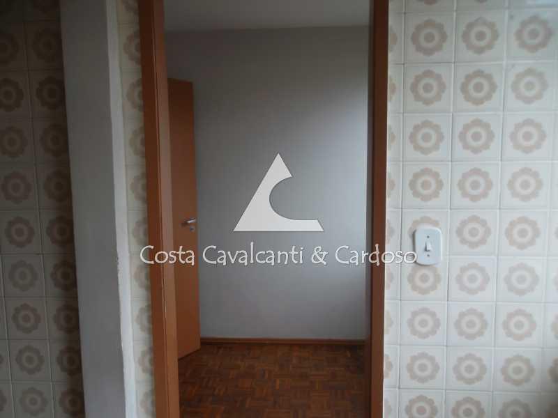 - Apartamento 2 quartos à venda Vila Isabel, Rio de Janeiro - R$ 380.000 - TJAP20311 - 18