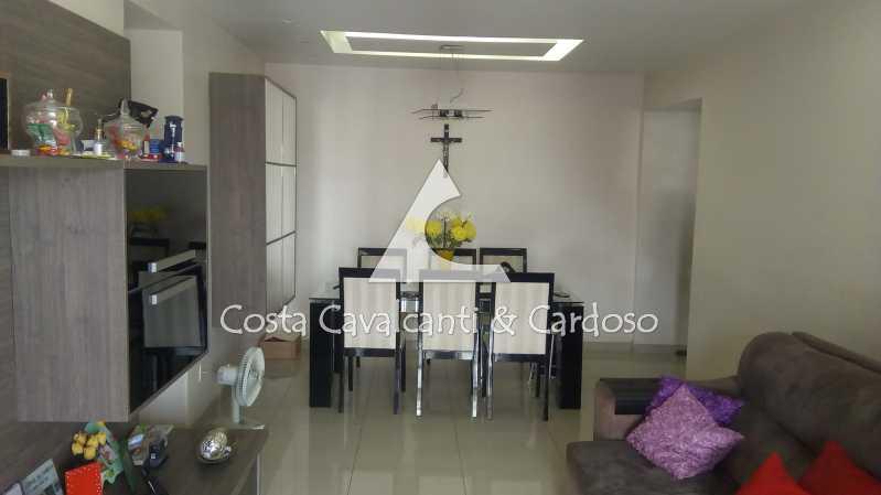 - Apartamento Méier,Rio de Janeiro,RJ À Venda,3 Quartos,104m² - TJAP30249 - 1