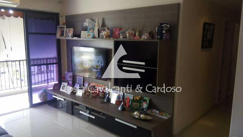 - Apartamento Méier,Rio de Janeiro,RJ À Venda,3 Quartos,104m² - TJAP30249 - 3
