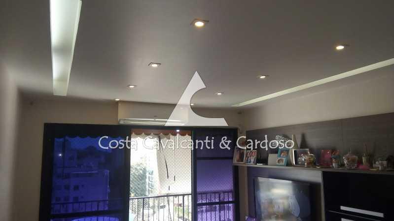 - Apartamento Méier,Rio de Janeiro,RJ À Venda,3 Quartos,104m² - TJAP30249 - 4