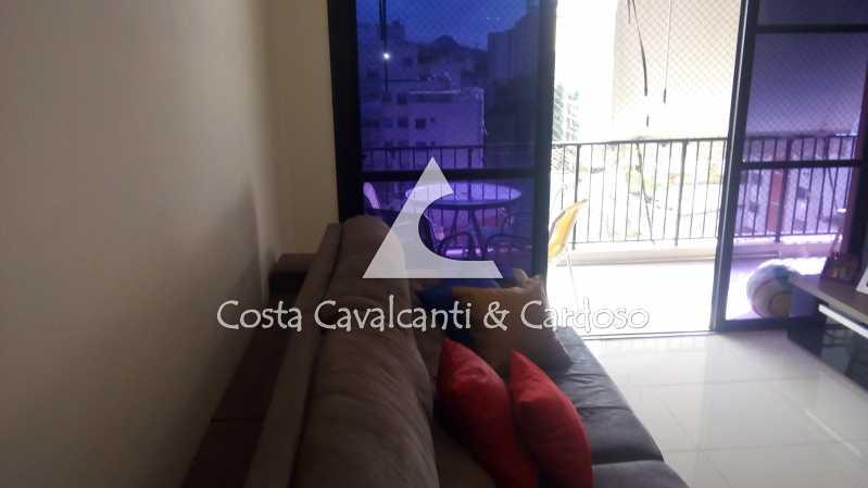 - Apartamento Méier,Rio de Janeiro,RJ À Venda,3 Quartos,104m² - TJAP30249 - 5